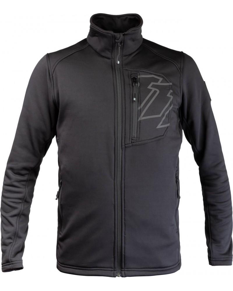 Sweatshirt Jet Black